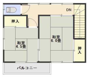 横須賀市衣笠町 中古戸建住宅